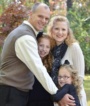 Hosang Family